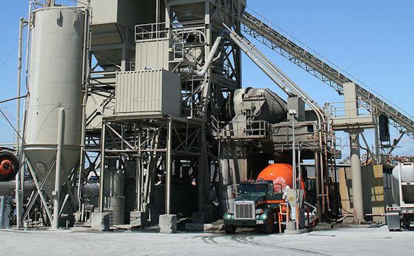 ציוד מעבדה למפעלי בטון